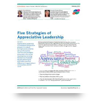 five-strategies-of-appreciative-leadership