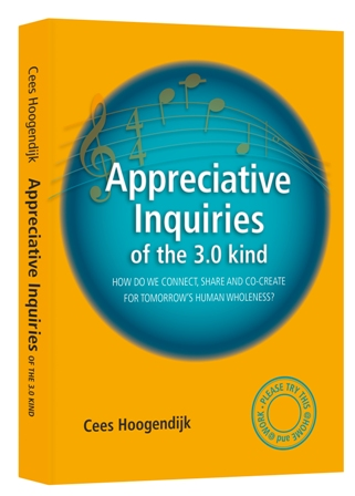 IDEIA - Appreciative Inquiries of the 3.0 kind - book cover2